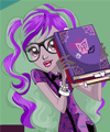 Imbraca Twyla Monster High